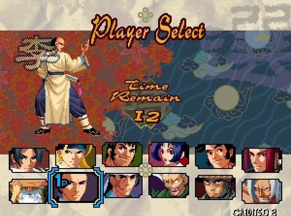 game Hoang Phi Hong hinh anh 2