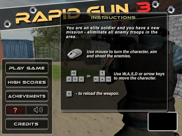game Truy kich 3 online offline cho pc