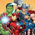 Biệt đội siêu anh hùng đột kích Hydra