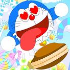 Game-Doremon-tim-banh-ran