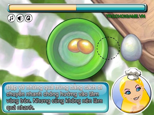 game Lam banh pizza tang chong hinh anh 1