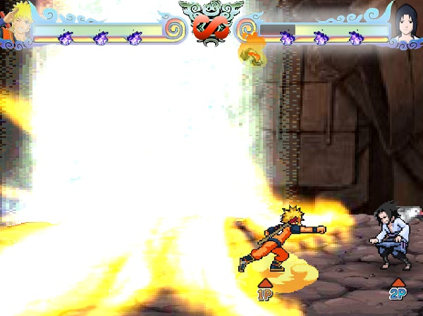 game Naruto quyet dau 2 mien phi moi nhat