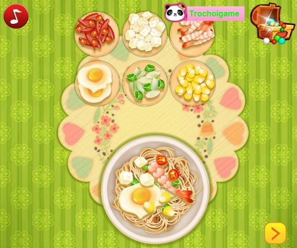 game Nau mi Quang hinh anh 3