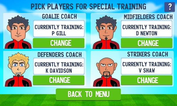 game Quan ly bong da tren dien thoai android ios ipad iphone