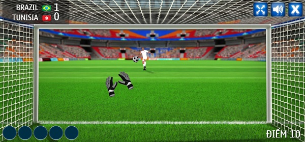 game Sut phat den World cup 2018 hinh anh 3