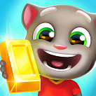 Game-Talking-tom-gold-run