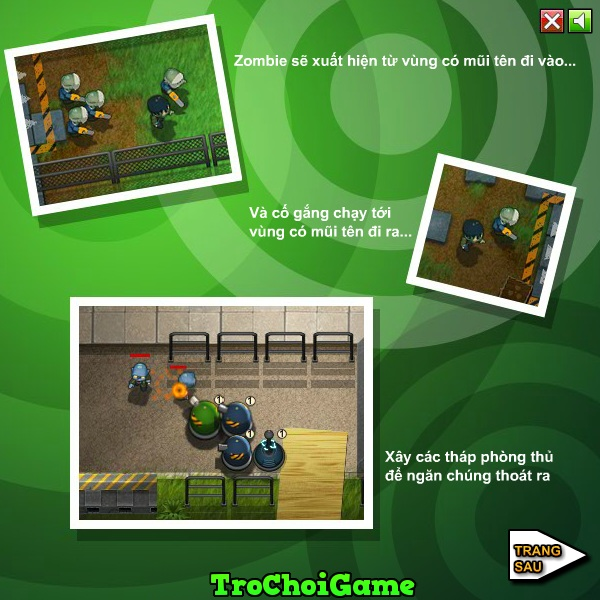 game Zombie quoc phong hinh anh 1