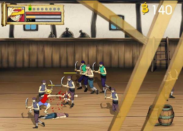 game Dai hai trinh online