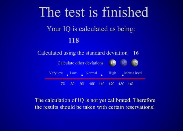 game Kiem tra IQ hinh anh 3
