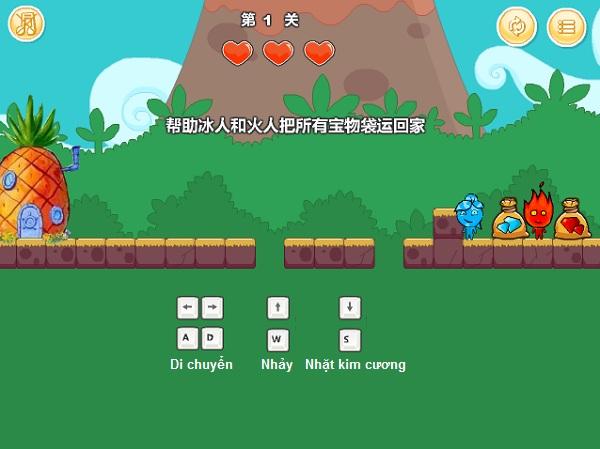 game Lua va nuoc 5 hinh anh 1