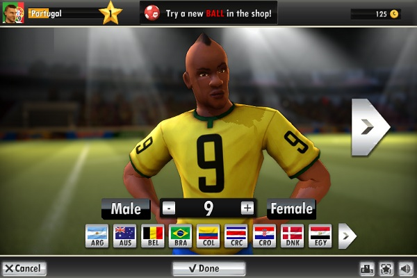 game Vo dich World cup 2018 cho may tinh pc