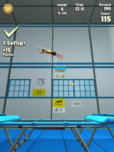 game Flip master miniclip poki y8