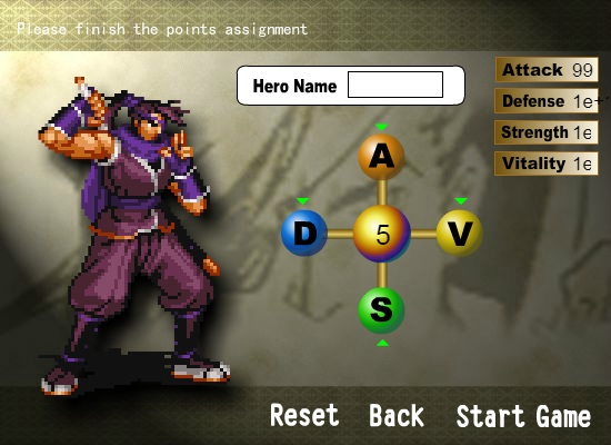 game Kiem khach giang ho online