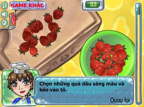 game Lam mut dau tay hinh anh 1