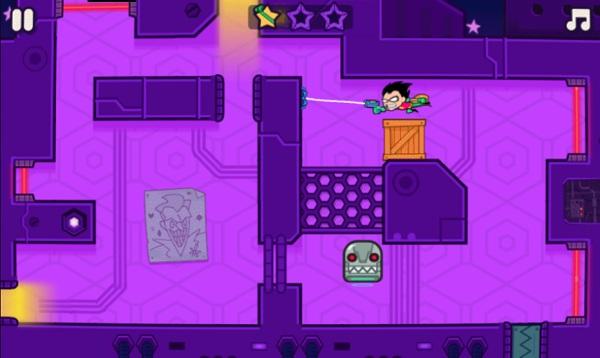game Nguoi hung Robin 2 hinh anh 3