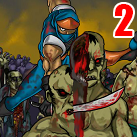 Game-Ninja-vs-zombies-2