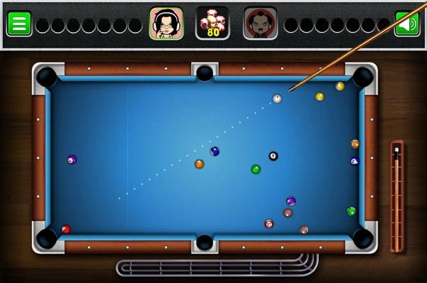 game Thi dau Bi a hinh anh 1
