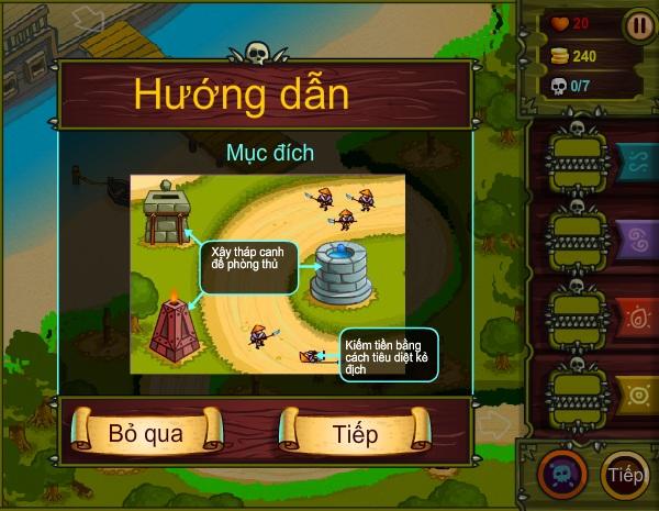 game Dao phep thuat hinh anh 1