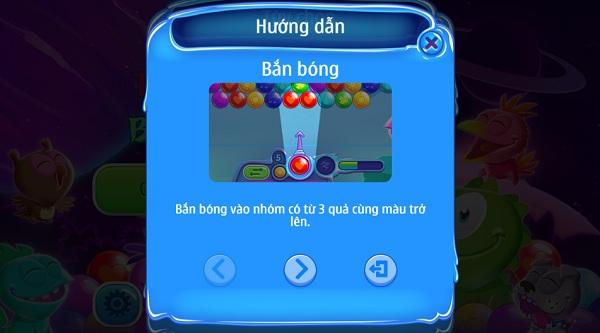 game Ban bong thu cung cho android iphone may tinh pc