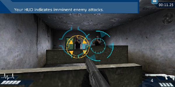 game Ban sung 3D truc tuyen tren web
