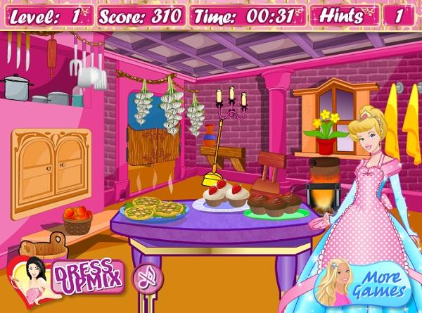 game Don dep nha cua online hay nhat