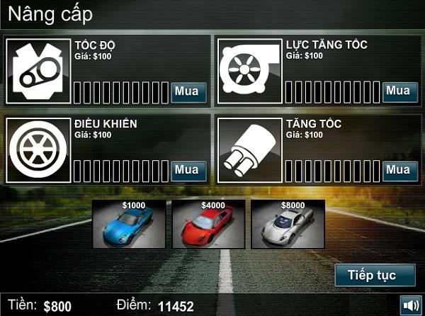 game Dua xe oto 3D phan 3 hinh anh 2