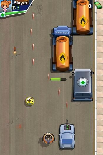 game Fastlane Road To Revenge hinh anh 1