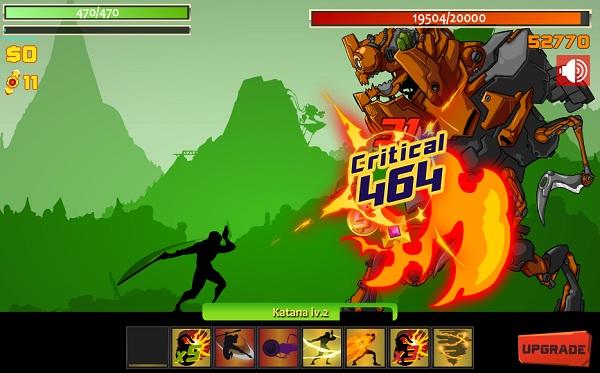 game Kiem vu online