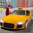Lái xe taxi
