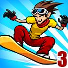 Siêu sao trượt tuyết 3