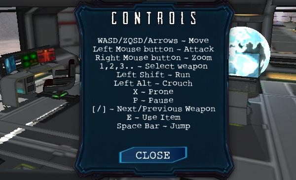 game Ban quai vat 3D hinh anh 1