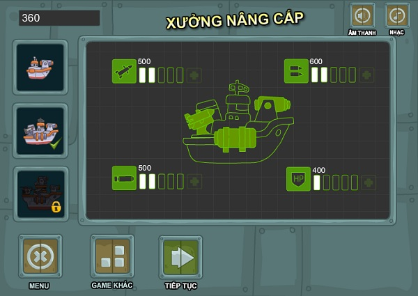 game Chien ham cuoi cung hinh anh 3