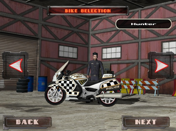 game Dua xe danh nhau roadrash 3