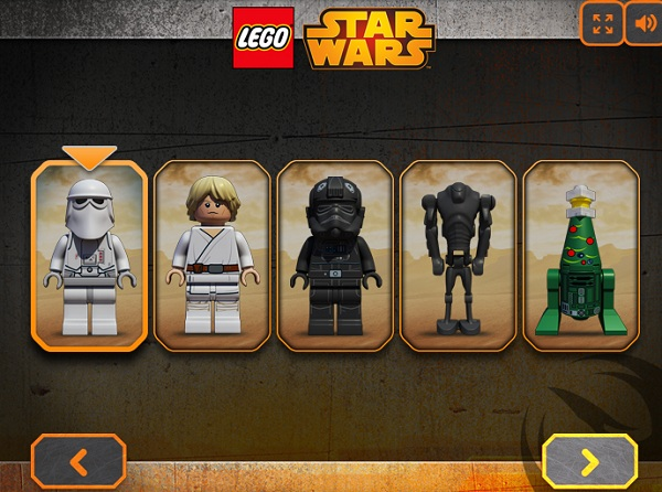 game Lego star wars 2 hinh anh 1