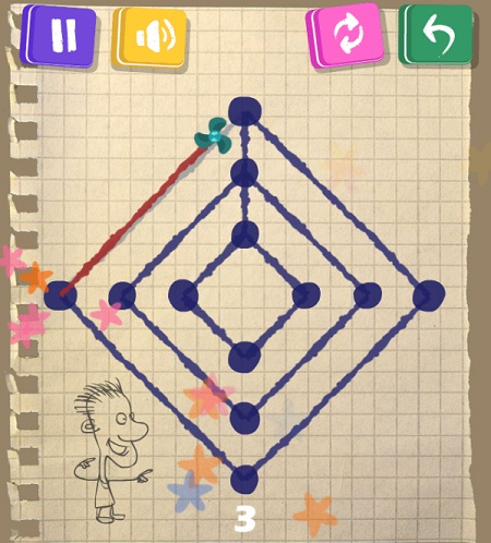 game Noi hinh mot net hinh anh 3