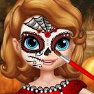 Game-Trang-diem-halloween-sofia