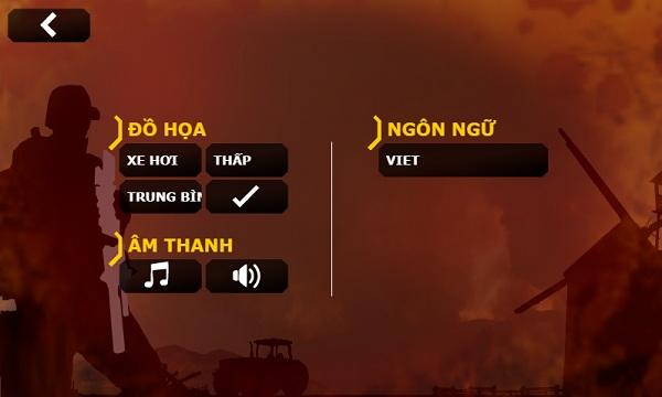 game Xa thu danh thue online