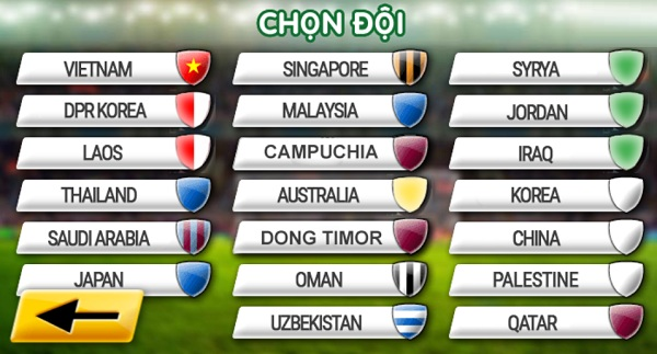 game AFF Suzuki Cup 2018 hinh anh 1