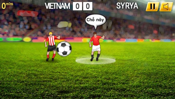 game AFF Suzuki Cup 2018 hinh anh 3