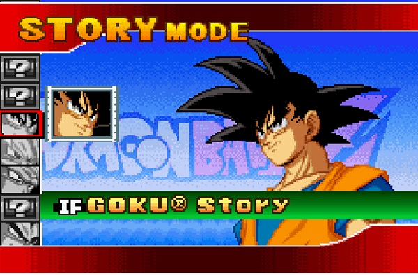 game Dragon Ball Z Supersonic Warriors hinh anh 1