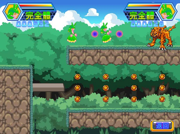 game Digimon phieu luu 7 hinh anh 3