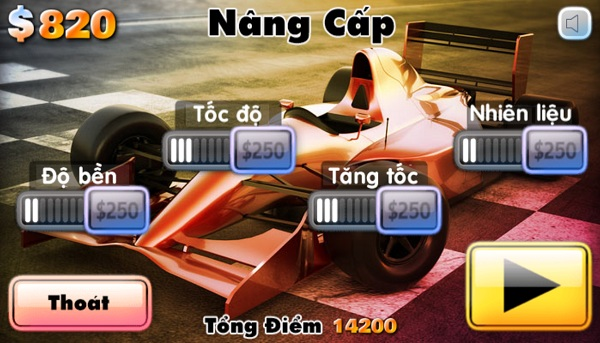 game Dua xe F1 2019 mien phi moi nhat 24h y8