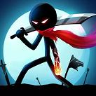 Ninja người que
