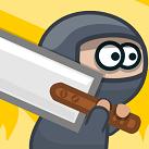 Game-Ninja-shurican