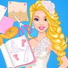 Game-Thiet-ke-vay-cuoi-cho-barbie