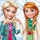 Thời trang mùa đông