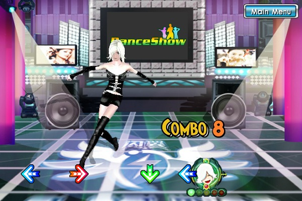 game Audition 3D hinh anh 1