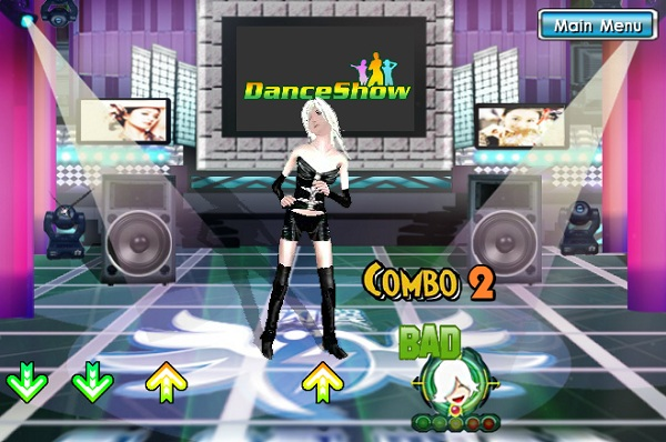 game Audition 3D hinh anh 3