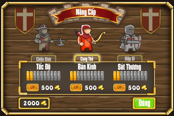game Bao ve kinh thanh 3 hinh anh 3
