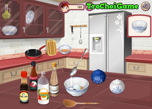 game Lam ga Kung Pao hinh anh 2